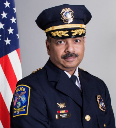 Assistant Chief Lawrence Terra